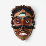 Northwest Coast Native Artist Wayne Alfred from Kwakwaka'wakw 'Namgis Nation