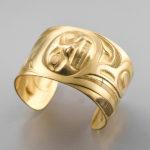 Don Yeomans Art online - Killerwhale & Moon Bracelet
