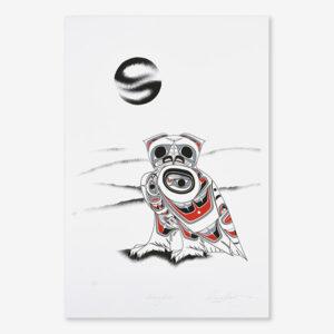 Richard Shorty_Snowy Owl-1_600px