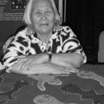 Irene Avaalaaqiaq RCA