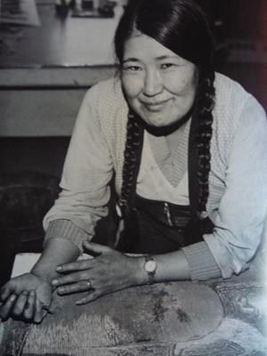 photo of Marjorie Esa