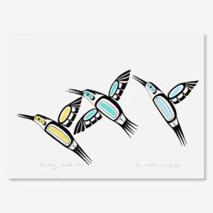 Humming Birds 6 - 1_600px