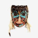 Northwest Coast Native Artist Robert Sebastian from Gitksan Nation