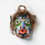 Northwest Coast Native Artist Beau Dick from Kwakwaka'wakw Nation