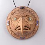 Northwest Coast Native Artist Ron Russ from Haida Nation