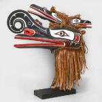 Northwest Coast Native Artist Donald Svanvik from Kwakwaka'wakw Nation