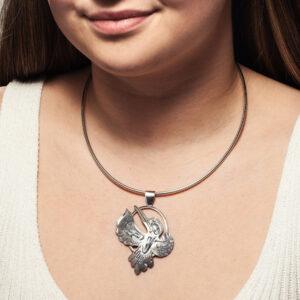 Omero Chain Sterling Silver