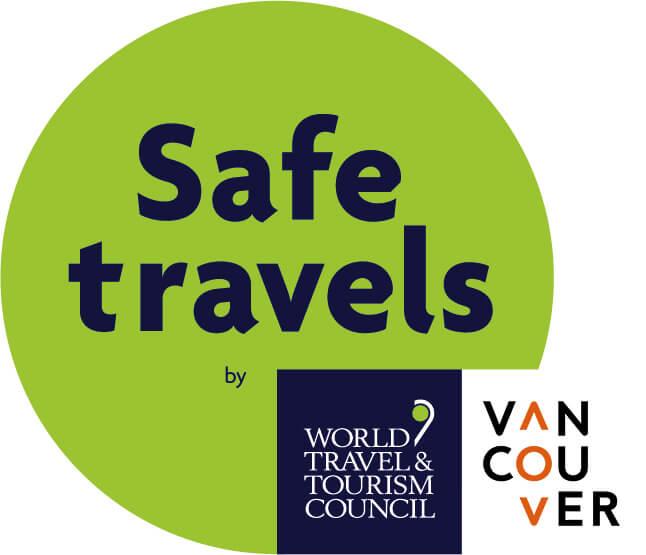 WTTC Safe Travels Vancouver