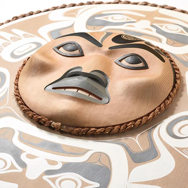 Doug David Northwest Coast Native Indigenous Artist